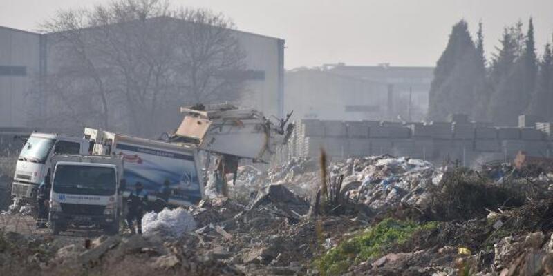 AK Partili ve MHP'li belediyeler arasında çöp kavgası