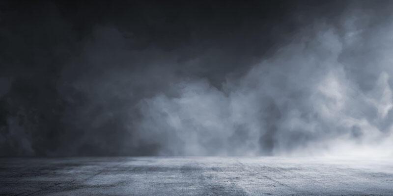 Kırklareli'nde görüş sis nedeniyle 30 metreye düştü