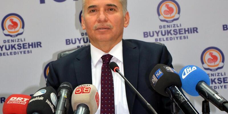Başkan Zolan, 2017'yi değerlendirdi