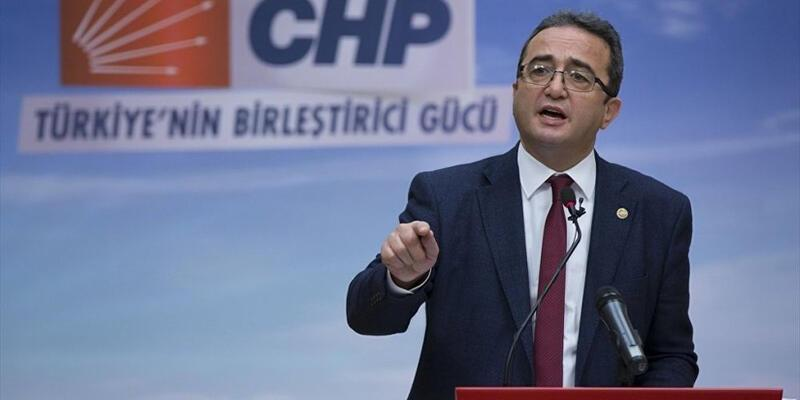 Son dakika... CHP'den Erdoğan'a Kuvayi Milliye tepkisi