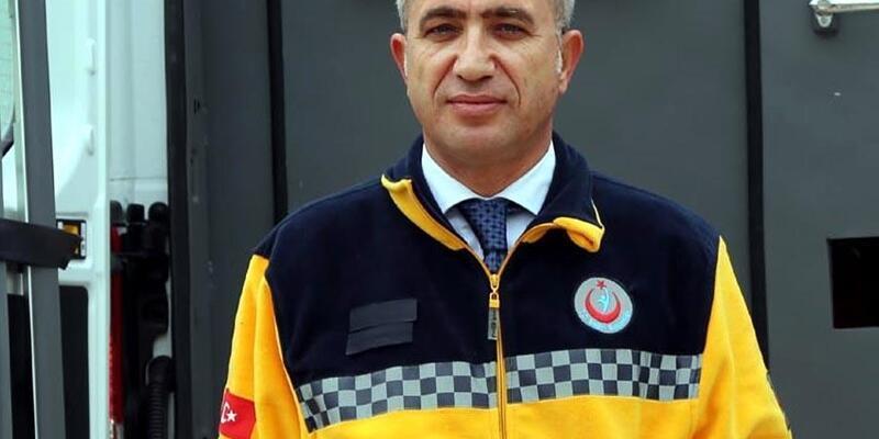 Diyarbakır İl Sağlık Müdürü: FETÖ iftirası atıldı