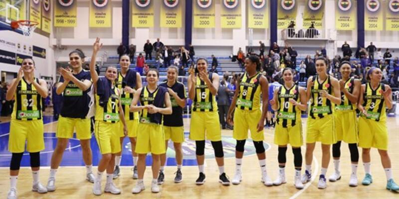 Fenerbahçe ve Yakın Doğu'nun rakipleri belli oldu