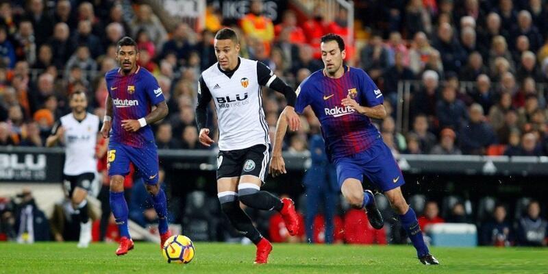Canlı: Barcelona-Valencia maçı izle   İspanya Kral Kupası hangi kanalda?