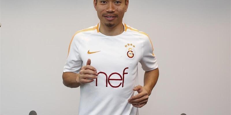 Galatasaray Nagatomo'nun lisansı için 20 milyon liralık borç ödedi