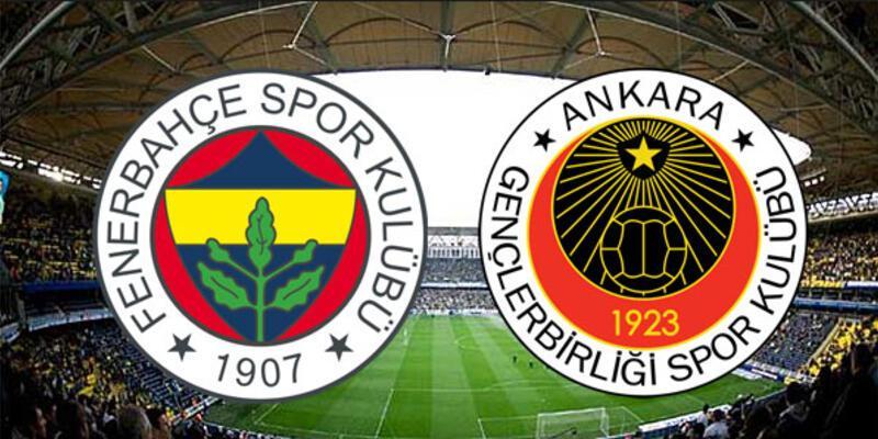 Fenerbahçe - Gençlerbirliği maçı ön izlemesi