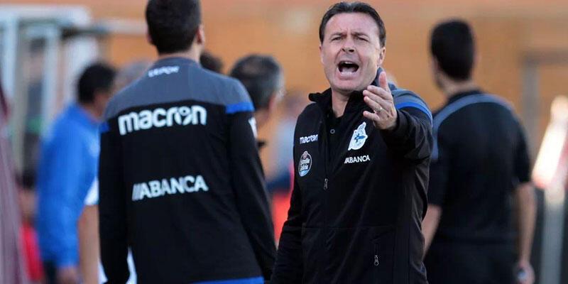 Deportivo La Coruna, Parralo ile yollarını ayırdı