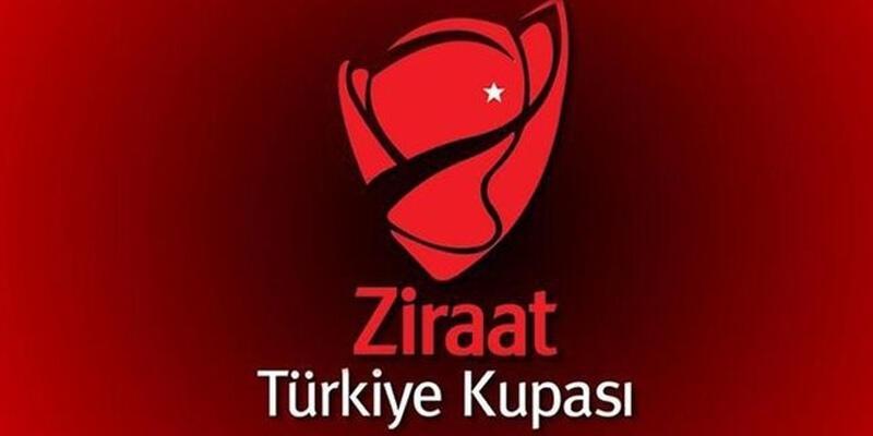 Türkiye Kupası kura çekimi 14 Eylül'de