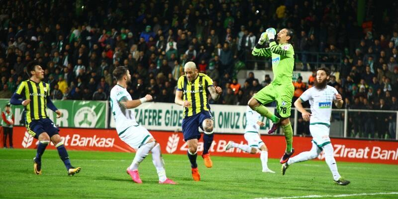 Canlı: Fenerbahçe-Giresunspor maçı izle | Türkiye Kupası hangi kanalda, ne zaman?