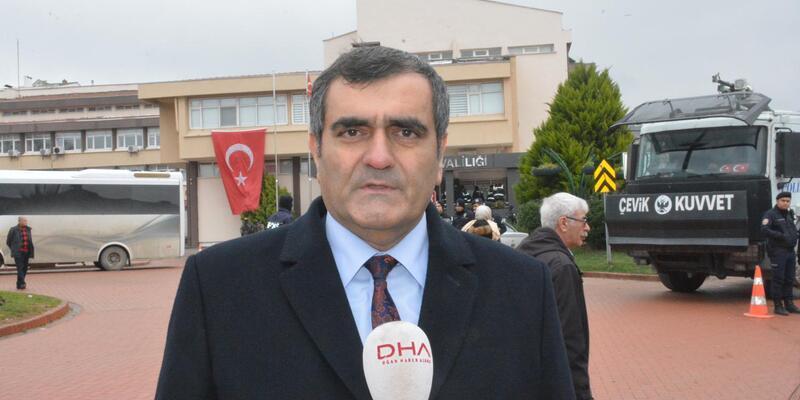 CHP'li Şeker : Sosyal medyadan yapılan yayınlardan rahatsız oluyorlar