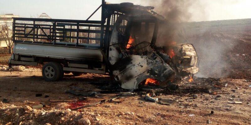 'Zeytin Dalı Harekatı'nda 17'nci gün; 947 terörist öldürüldü (5)