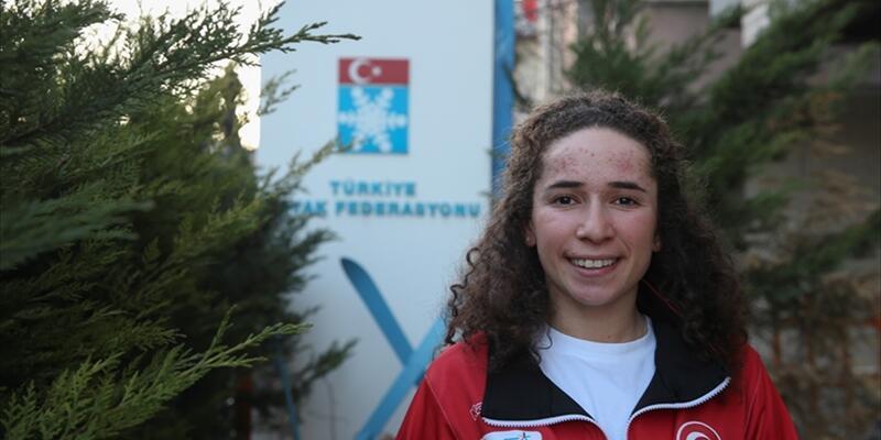 Kış olimpiyatlarının en genç sporcularından biri Türk