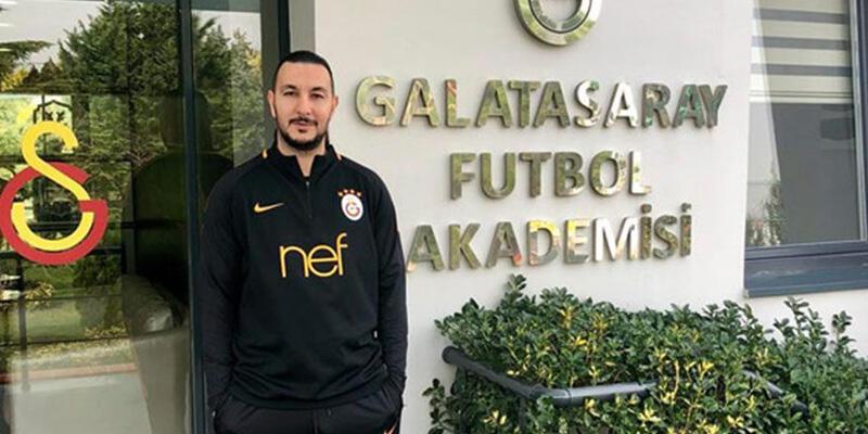 Son dakika Galatasaray'a geri döndü (GS haberleri)