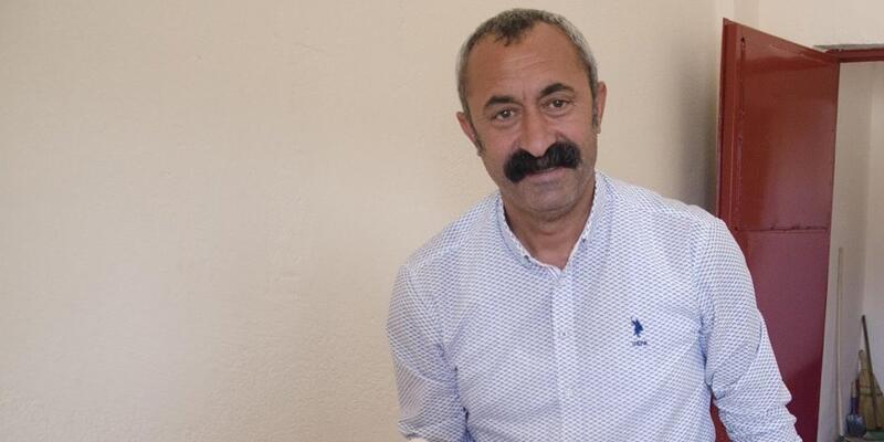 TKP Tunceli Belediye Başkanı adayı Fatih Mehmet Maçoğlu kimdir?