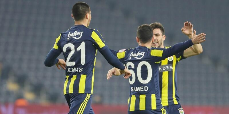 Fenerbahçe Giresunspor canlı yayın