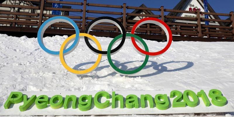 PyeongChang Kış Olimpiyatları'nın düzenleneceği tesisler