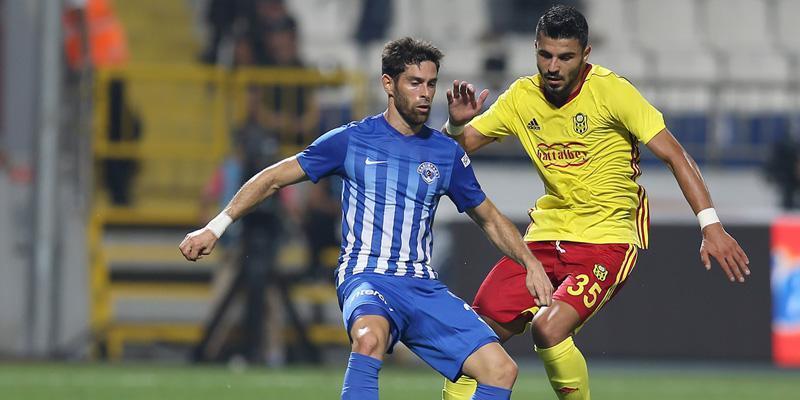 Canlı: Yeni Malatyaspor-Kasımpaşa maçı izle | beIN Sports canlı yayın