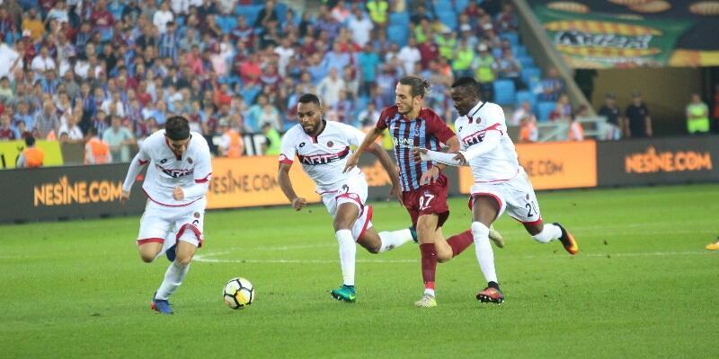 Canlı: Gençlerbirliği-Trabzonspor maçı izle | beIN Sports canlı yayın