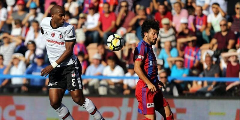 Canlı: Beşiktaş-Karabükspor maçı izle | beIN Sports canlı yayın (21. hafta)
