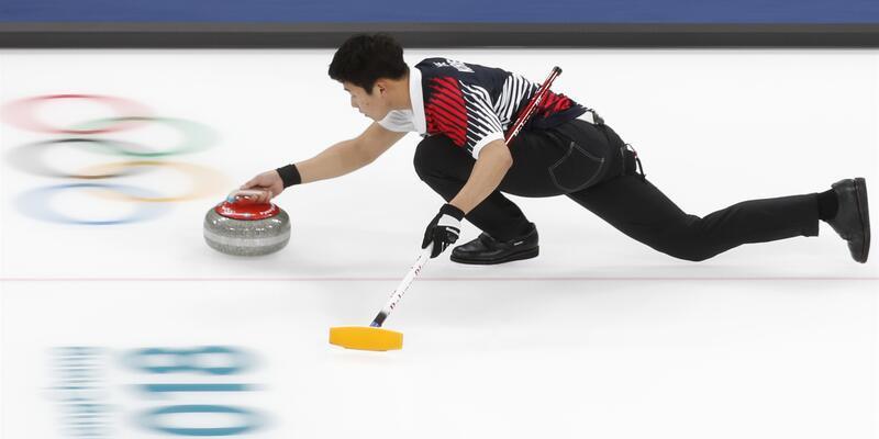 2018 Kış Olimpiyatları'nda heyecan başlıyor