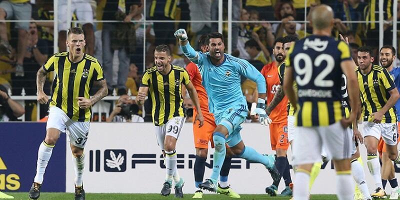 Canlı: Başakşehir-Fenerbahçe maçı izle | beIN Sports canlı yayın