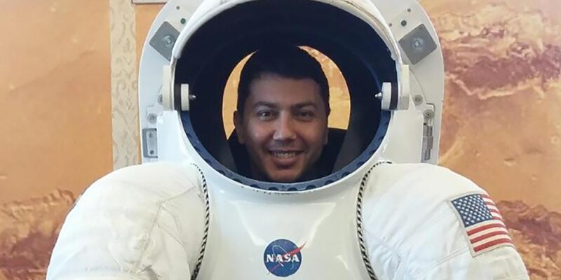 Türkiye-ABD ilişkilerinde yeni krizin ismi: NASA'da çalışan fizikçi Serkan Gölge