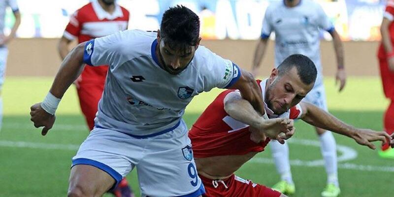 Canlı: Samsunspor-BB Erzurumspor maçı izle | beIN Sports MAX canlı yayın