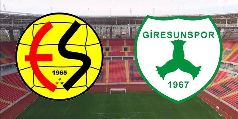 Canlı: Eskişehirspor-Giresunspor maçı izle | beIN Sports MAX canlı yayın