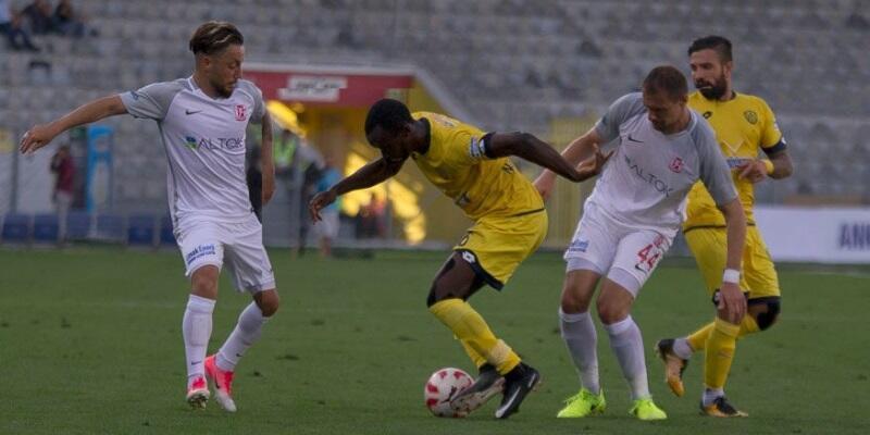 Canlı: Balıkesirspor-Ankaragücü maçı izle   Spor Toto 1. Lig 21. hafta