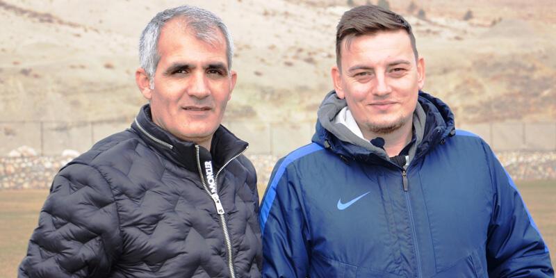 Yeni Malatyaspor'un hedefi ilk 10