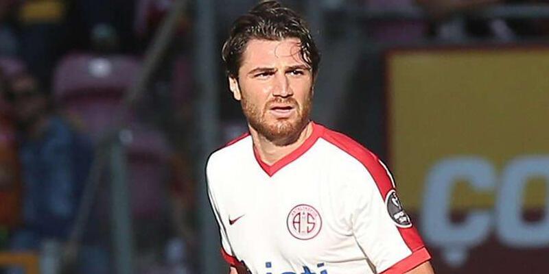 Antalyaspor'da Zeki Yıldırım sakatlandı