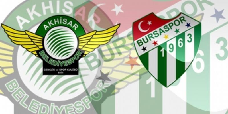 Akhisar - Bursaspor maçı ön izlemesi