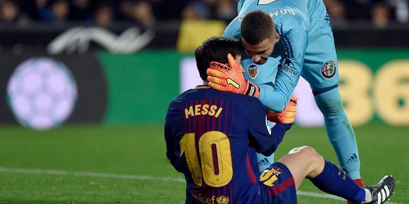 """""""Messi 1 milyar euro!"""""""