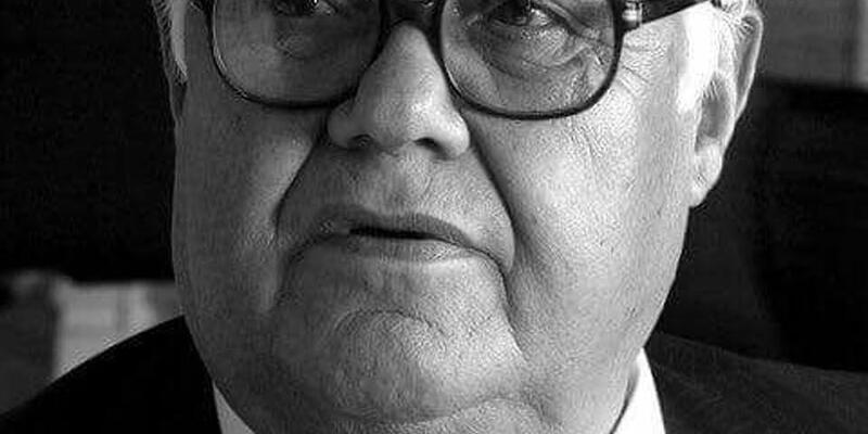 CHP eski Milletvekili Ömer Kahraman, vefat etti