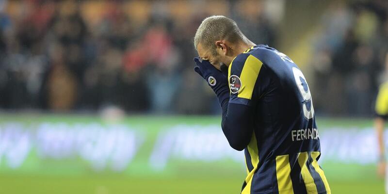 Fenerbahçe'de galibiyetin anahtarı bulundu: Fernandao