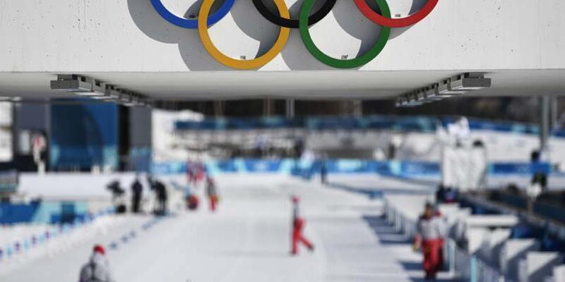 Olimpiyatlarda nörovirüs alarmı