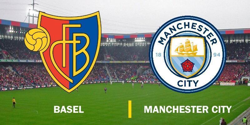 Canlı: Basel-Manchester City maçı izle | Tivibu Spor canlı yayın