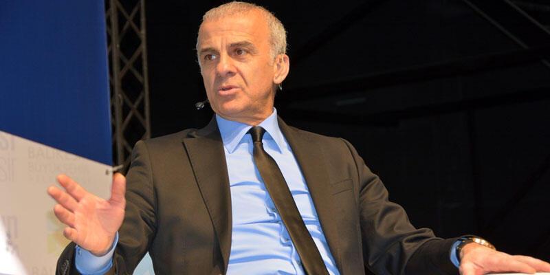 Oğuz Çetin: Aziz Yıldırım, Ali Koç'a göre önde