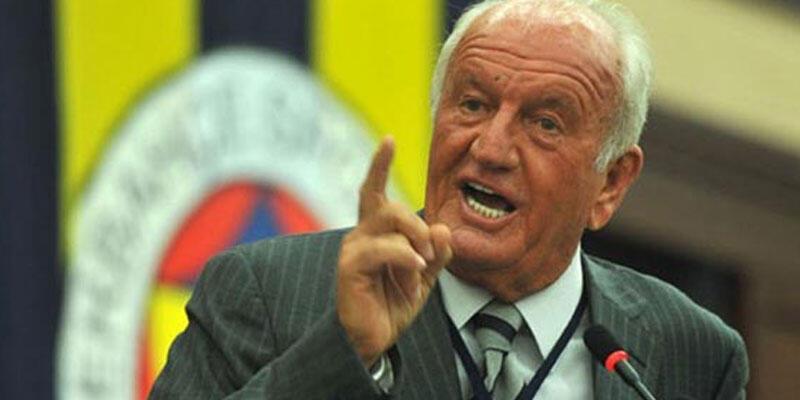 Ali Şen: Ali Koç, Fenerbahçe için büyük şans