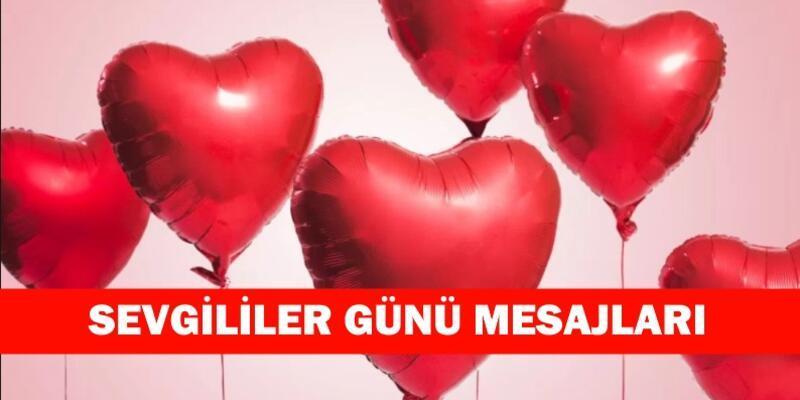 Sevgililer Günü MESAJLARI: Sevgiliye Kısa ve Anlamlı Mesaj, 14 Şubat için Uzun Mesajlar