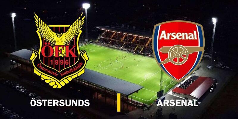 Canlı: Östersunds-Arsenal maçı izle | UEFA Avrupa Ligi maçları hangi kanalda?