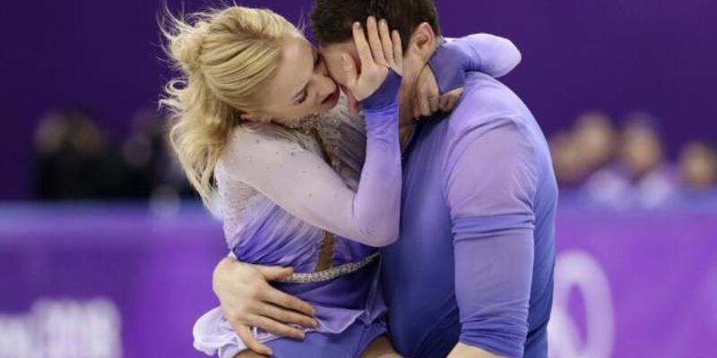 Sonunda olimpiyat altınına kavuştu