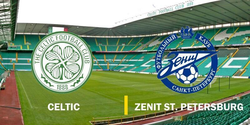 Canlı yayın: Celtic-Zenit St. Petersburg maçı izle | UEFA Avrupa Ligi maçları hangi kanalda?