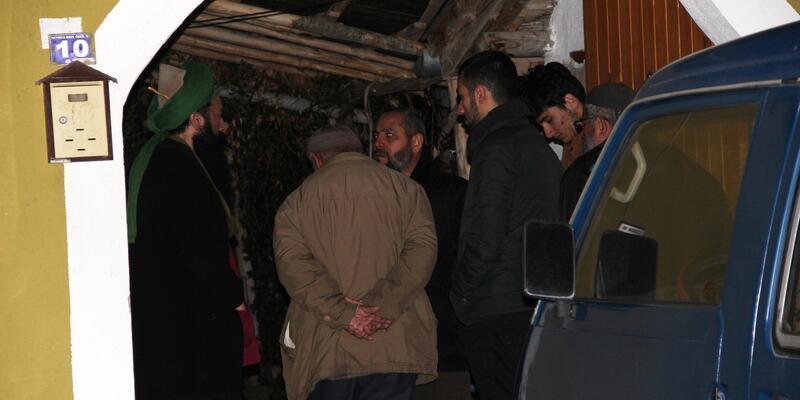 Kıbrıs Gazisi, evinde ölü bulundu