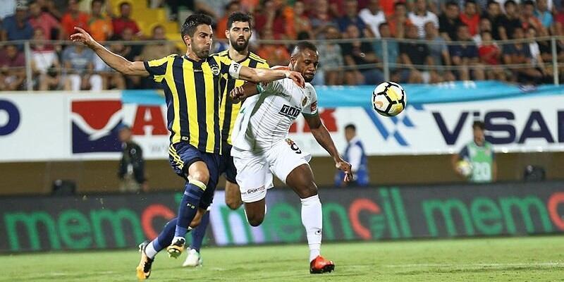 beIN Sports: Fenerbahçe-Alanyaspor maçı izle   Canlı yayın (Süper Lig, 22. hafta)
