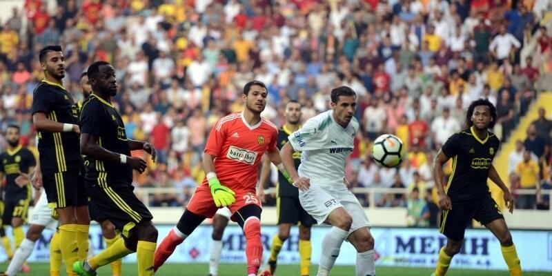 Canlı: Bursaspor-Yeni Malatyaspor maçı izle | beIN Sports canlı yayın