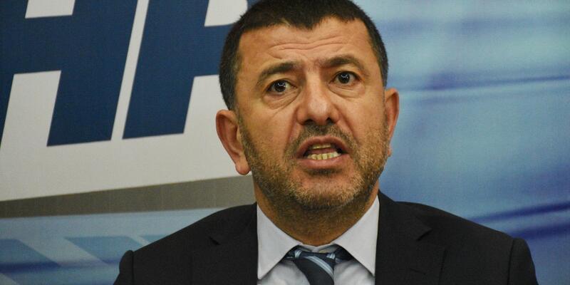 CHP'li Ağbaba: Muhalefet siyaseti, susturulmaya çalışılıyor