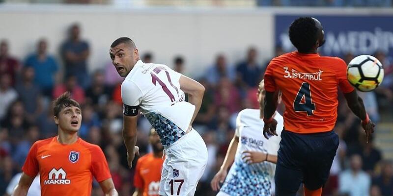 beIN Sports: Trabzonspor-Başakşehir maçı izle | Canlı yayın (Süper Lig, 22. hafta)