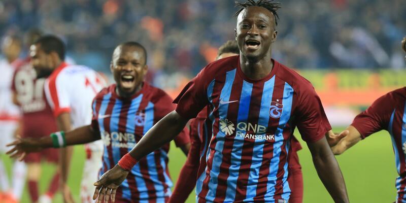 Trabzonspor, Medipol Başakşehir karşısında yeni bir sayfa açmak istiyor