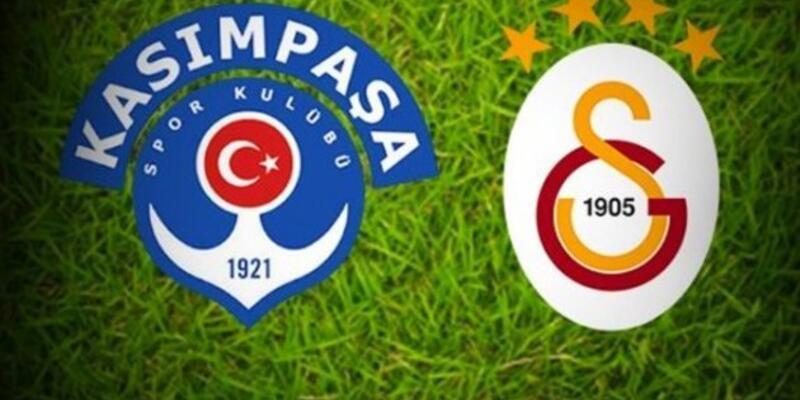Kasımpaşa - Galatasaray maçı ön izlemesi