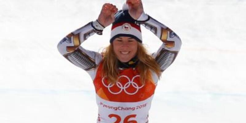 Kış Olimpiyatları'nın en büyük sürprizi yaşandı